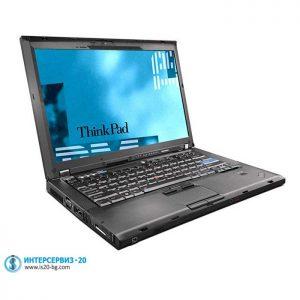 лаптоп втора ръка lenovo-t400