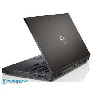 втора употреба лаптоп dell-precision-m6600