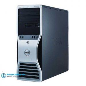 употребяван компютър dell-precision-t5500