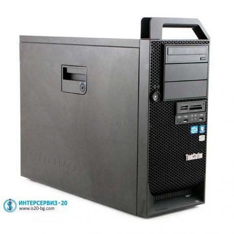 компютър втора ръка lenovo-thinkstation-d30