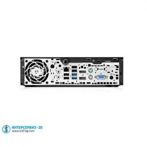 втора употреба компютър hp-elitedesk-800-g1-usdt