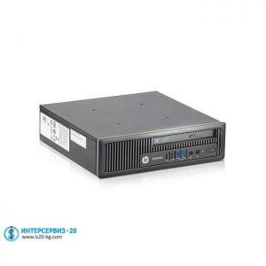 компютър втора ръка hp-elitedesk-800-g1-usdt