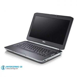 бизнес лаптоп dell-e5420