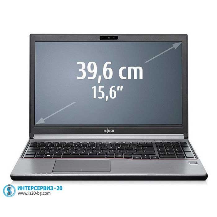 втора ръка лаптоп fujitsu-celsius-h730
