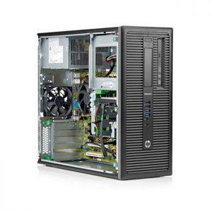 втора употреба компютър hp-elitedesk-800-g1-tower