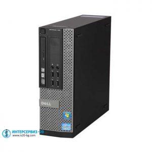 втора употреба компютър dell-790-sff