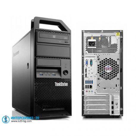 употребяван компютър lenovo-thinkstation-e32