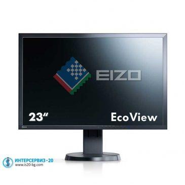 употребяван монитор eizo_ev2336w