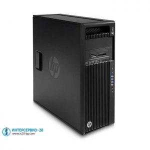 втора употреба компютър hp-z440-workstation