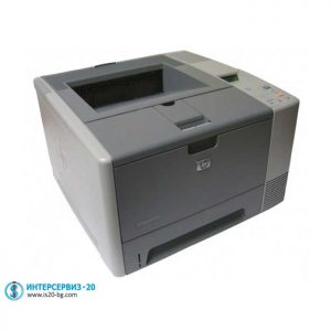 лазерен принтер втора ръка hp-lj-2430