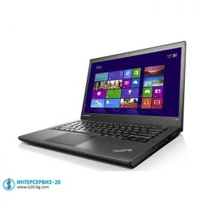 употребяван лаптоп lenovo-t440s