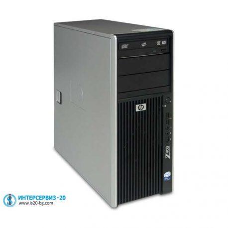втора ръка компютър hp-z400