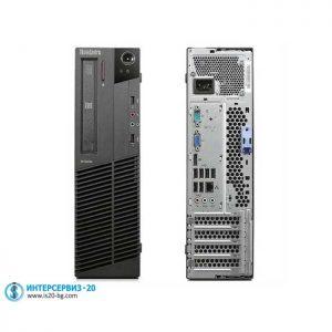 компютър втора употреба lenovo-m92p-sff