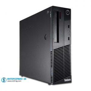 втора употреба компютър lenovo-m93p-sff