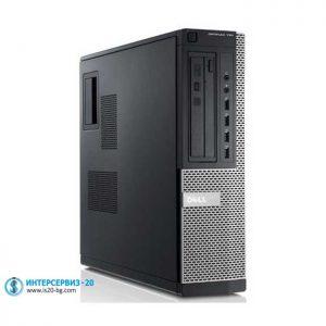 компютър втора ръка dell-990-desktop