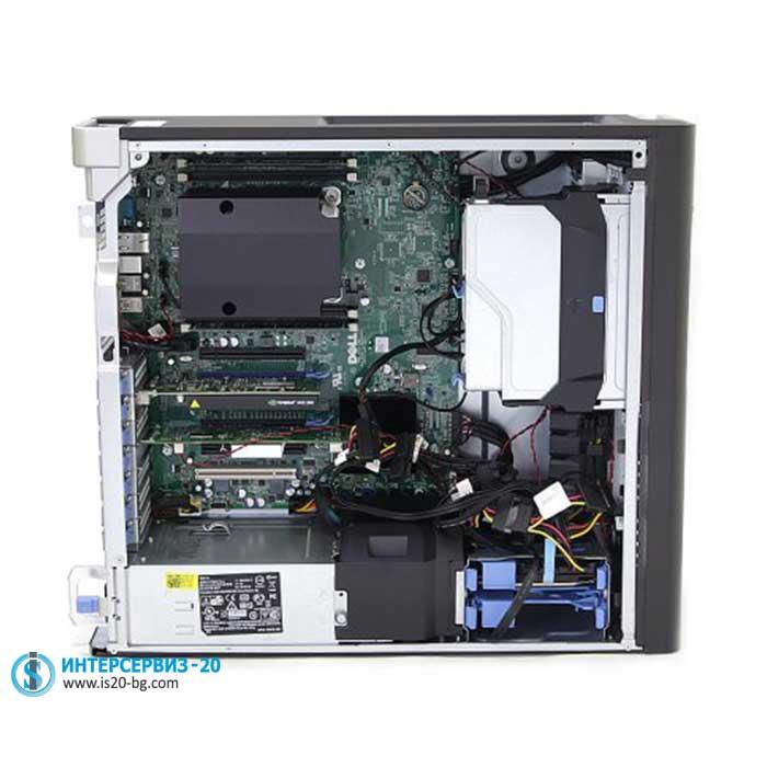 компютър втора ръка dell-precision-t3600