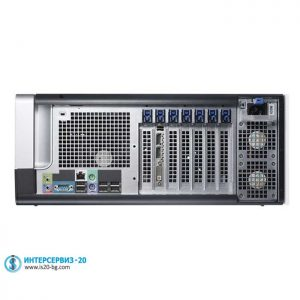 втора употреба workstation dell-precision-t3610