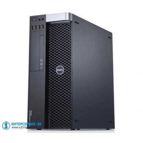 компютър втора ръка dell-precision-t5600