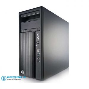 втора ръка компютър hp-z230