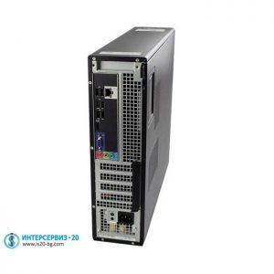 втора употреба компютър dell-390-desktop