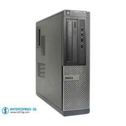 компютър втора ръка dell-390-desktop