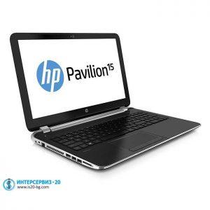 лаптоп втора ръка hp-pavilion-15