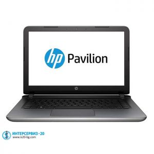 лаптоп hp-pavilion-15 geforce
