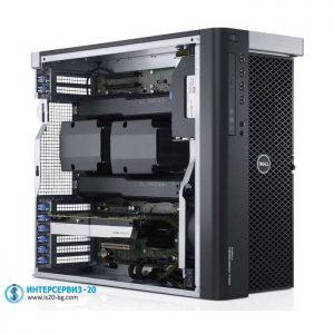 втора ръка компютър dell-precision-t7610