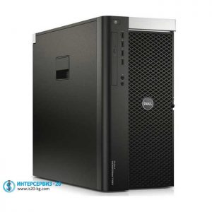 workstation dell-precision-t7610