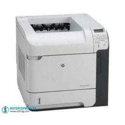лазерен принтер втора ръка hp-p4015