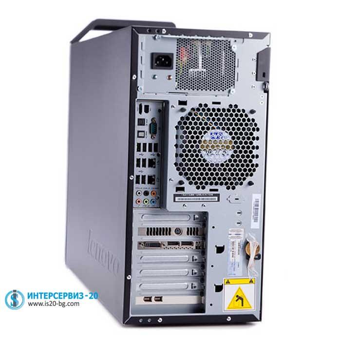 втора употреба компютър lenovo-thinkstation-d20