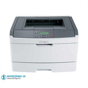 принтер втора употреба lexmark-t650n
