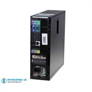 втора употреба компютър dell-optiplex-7020-sff
