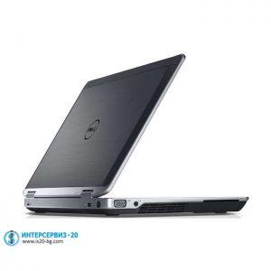 втора употреба лаптоп dell-e6330