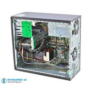 втора употреба компютър hp-compaq-pro-6300