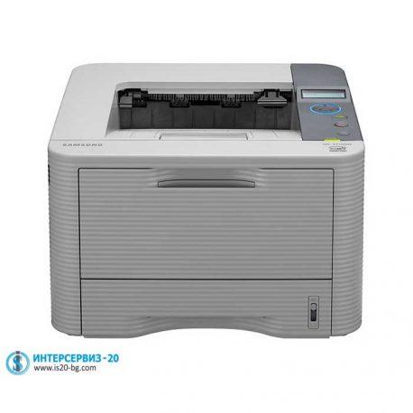 принтер втора ръка samsung-ml-3710nd