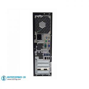 употребяван компютър hp-z220-sff