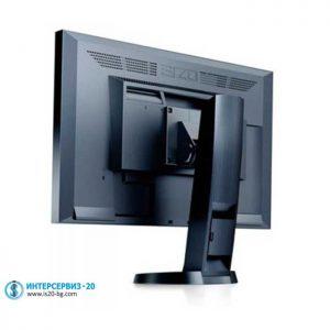 втора употреба монитор eizo-ev2436w