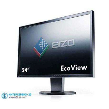 монитор втора ръка eizo-ev2436w