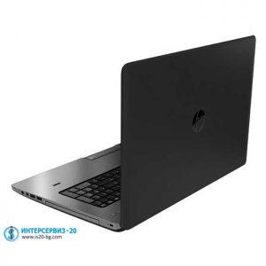 втора употреба 17.3 лаптоп