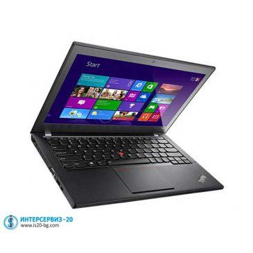 втора употреба лаптоп lenovo-x250