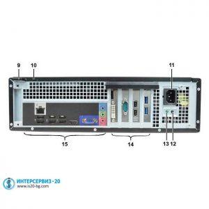 desktop computer dell-optiplex-3010