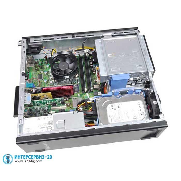 втора употреба компютър dell-optiplex-3010