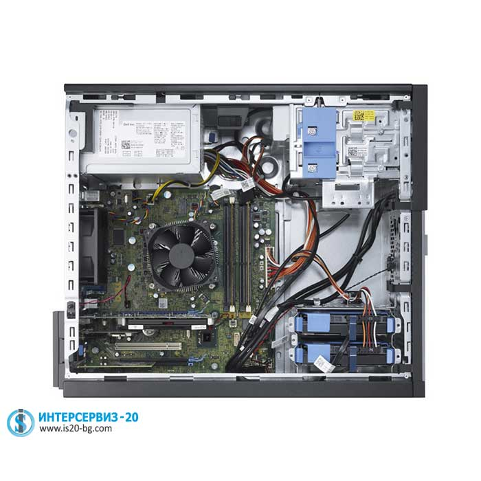 употребяван компютър Dell-7020-Tower
