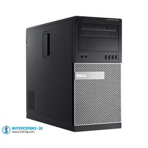 компютър втора употреба Dell-7020-Tower