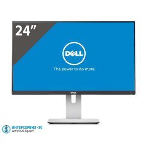 AH-IPS monitor Dell-U2414H