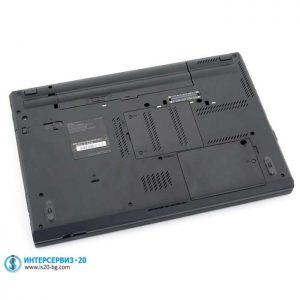 втора употреба лаптоп Lenovo-T510