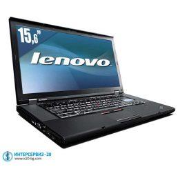 лаптоп втора ръка Lenovo-T510