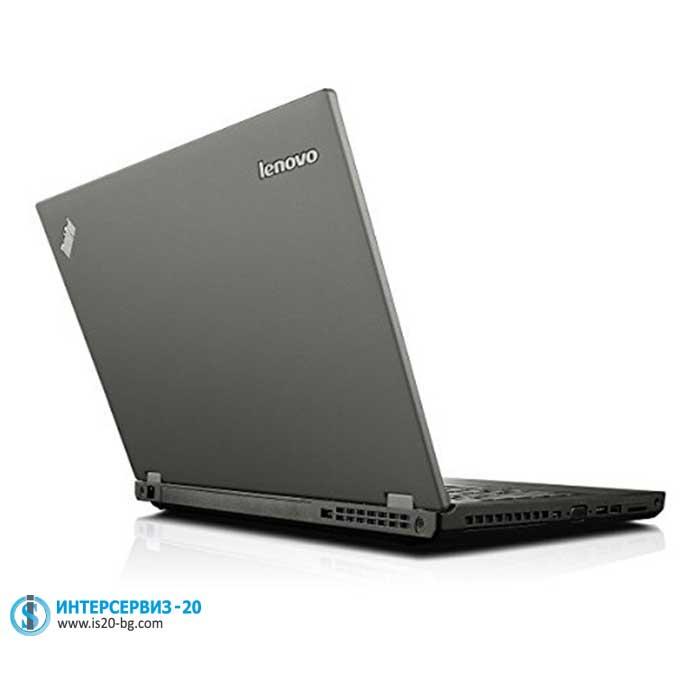 втора употреба Lenovo_W541