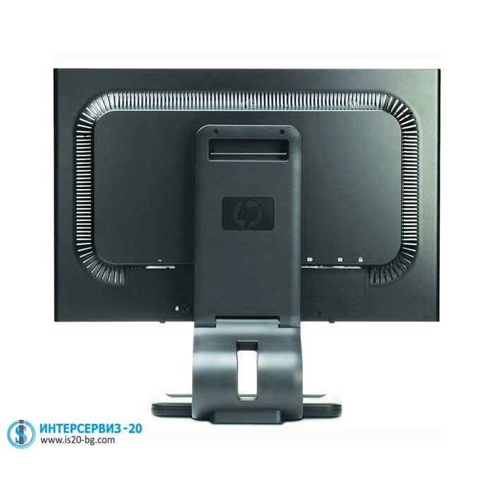втора употреба монитор HP_LA1905wg